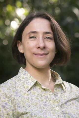 Margo  Ginsberg